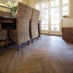 Make a Statement with Stunning, Long Lasting V4 Wood Flooring in Wigan